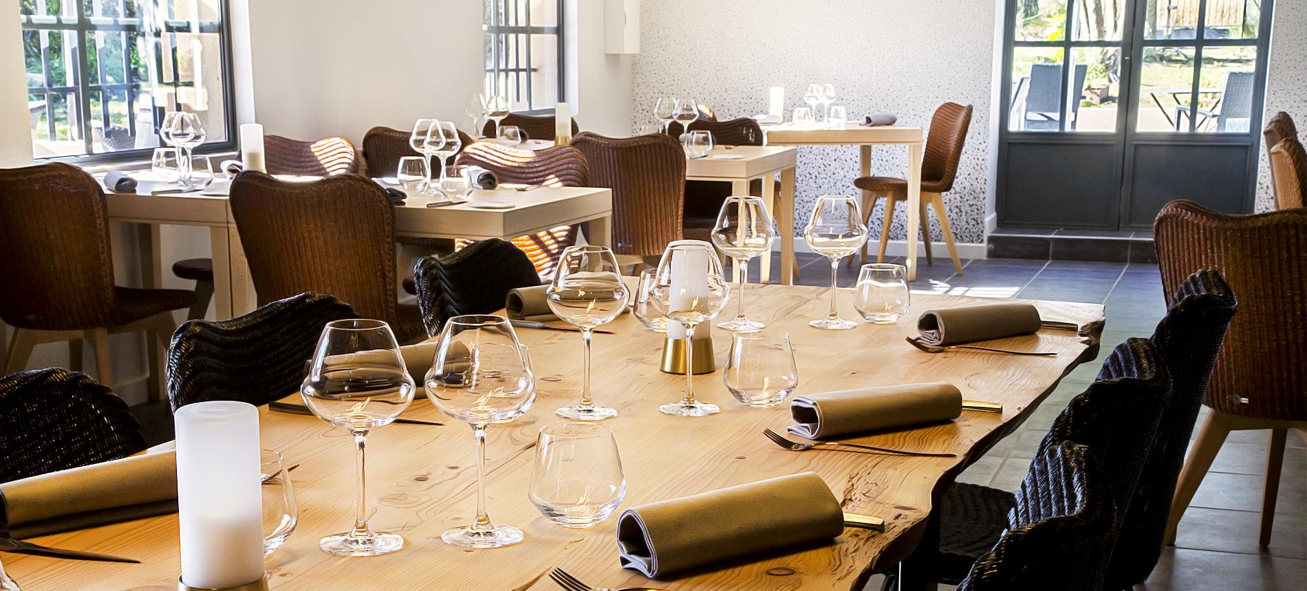 Restaurant aix en provence saint cannat le mas bottero for Aix cuisine du terroir restaurant montreal